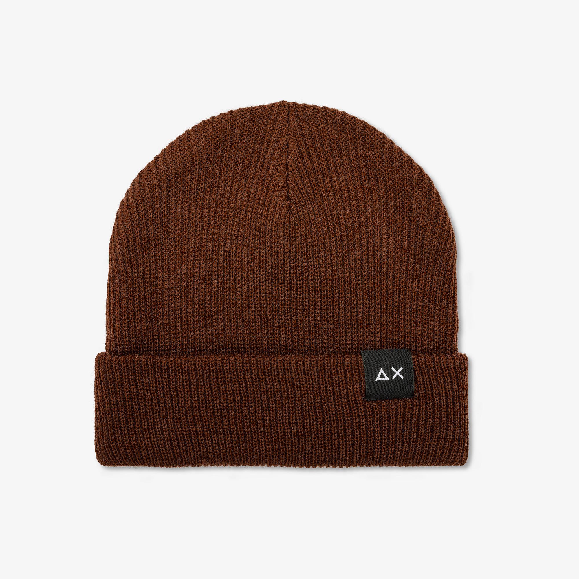 CAP BASIC FUNKY BROWN
