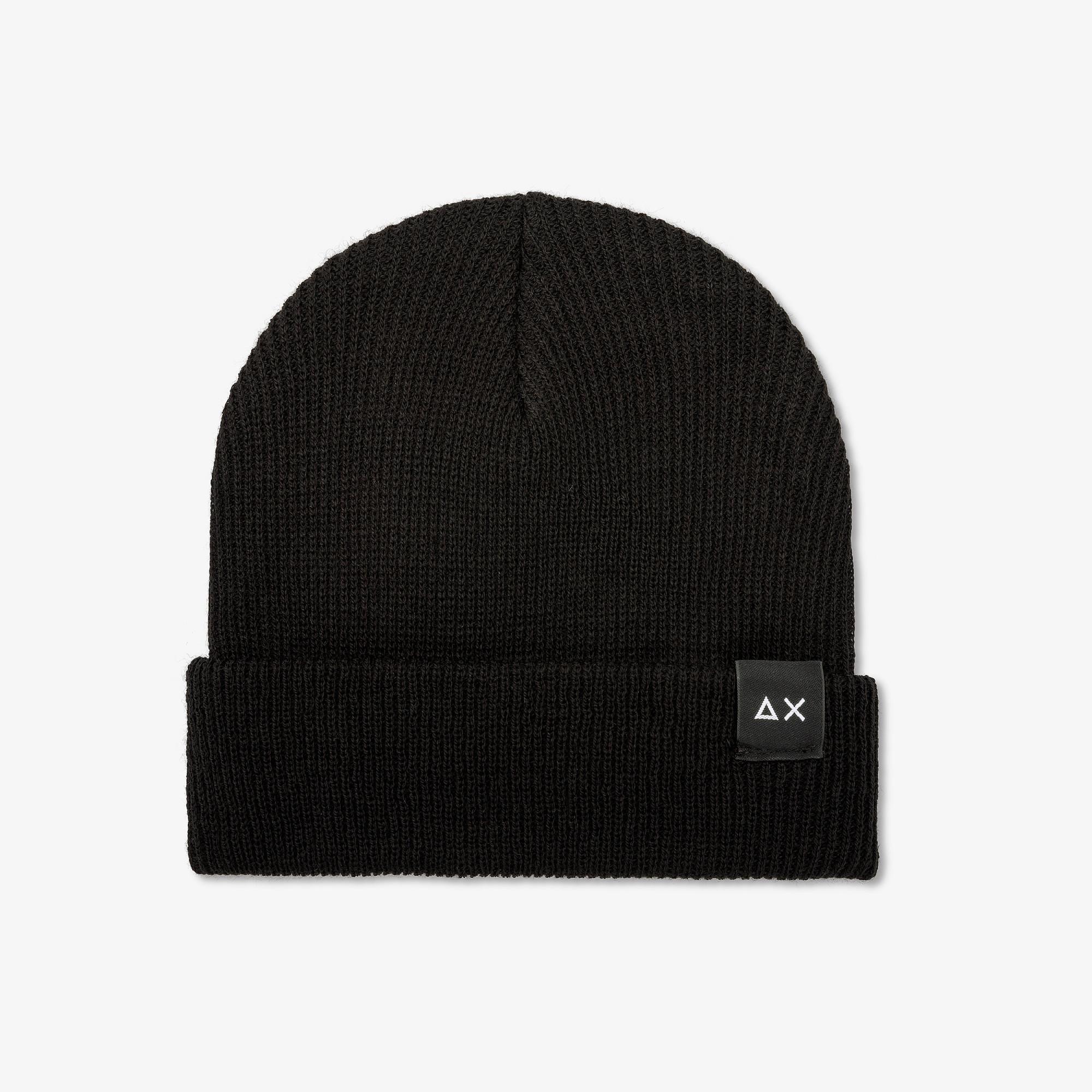 CAP BASIC FUNKY BLACK