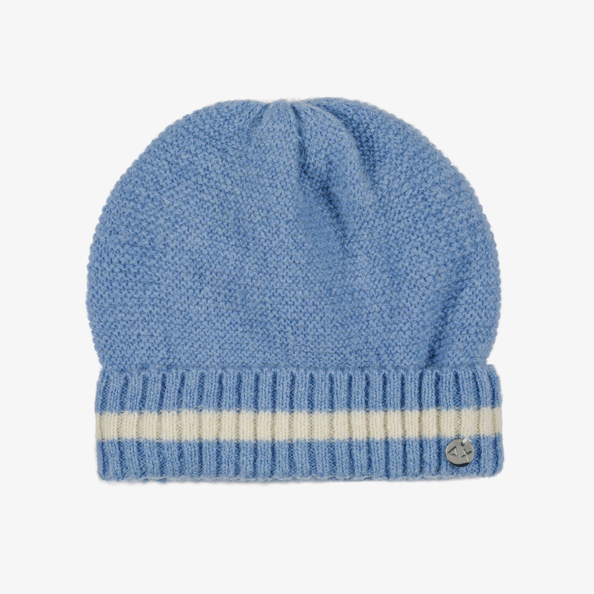 CAP BASIC BLUE