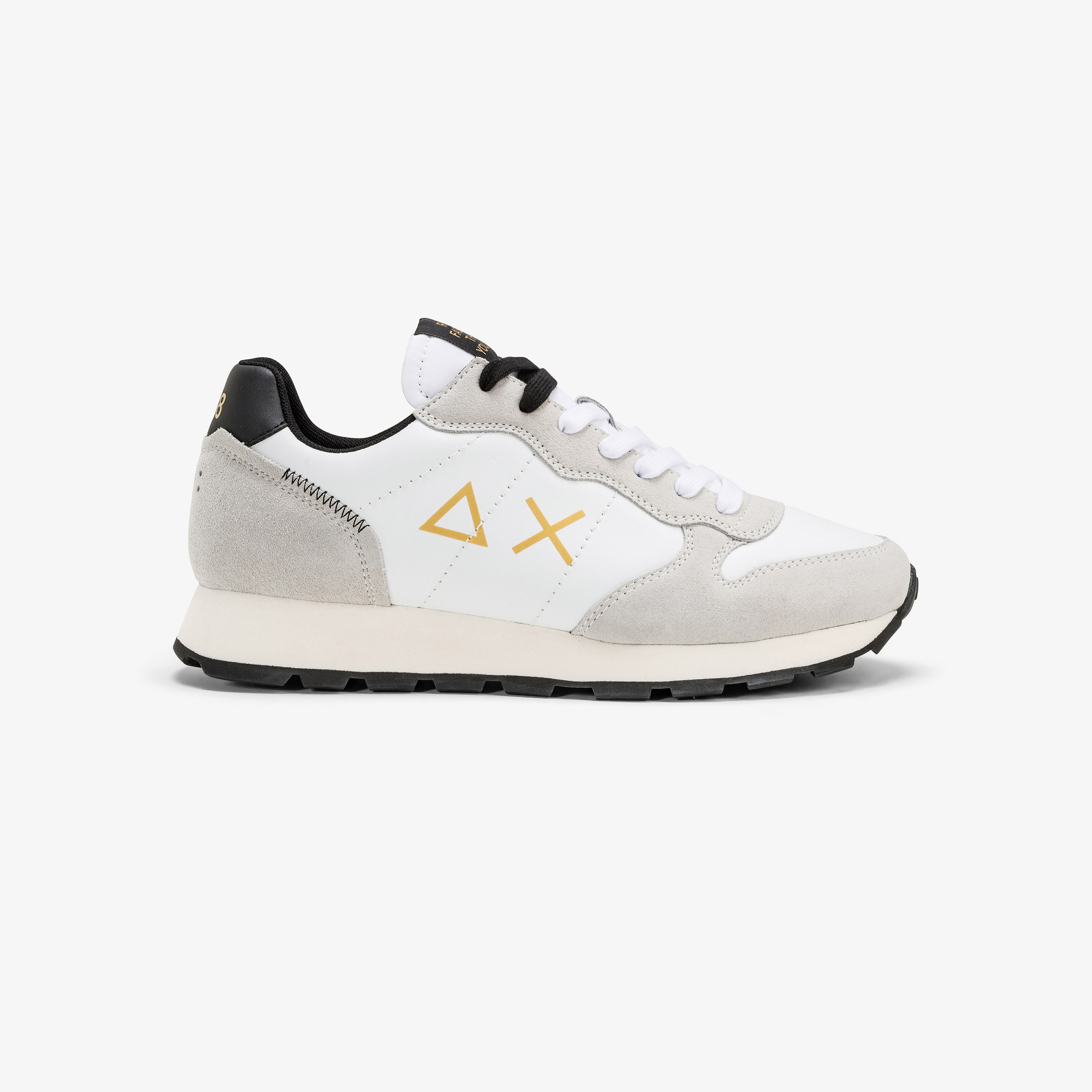 TOM SUEDE OFF WHITE