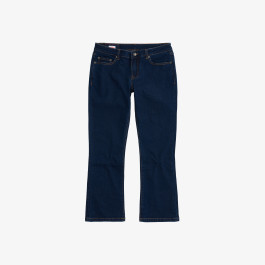 DENIM PANTS NAVY BLUE