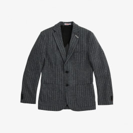 FORMAL JACKET MEDIUM GREY