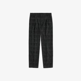 PANT PENCE BLACK/LIGHT GREY