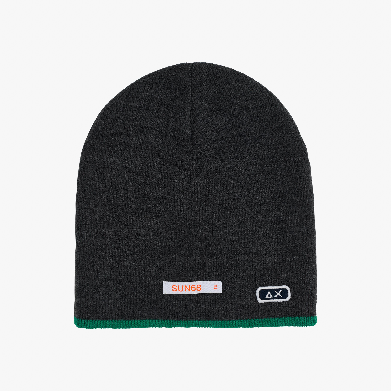 CAP BASIC NAVY BLUE