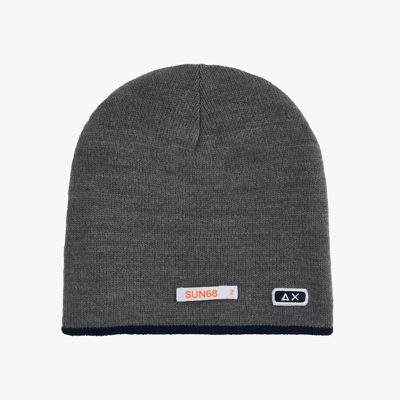 CAP BASIC RED