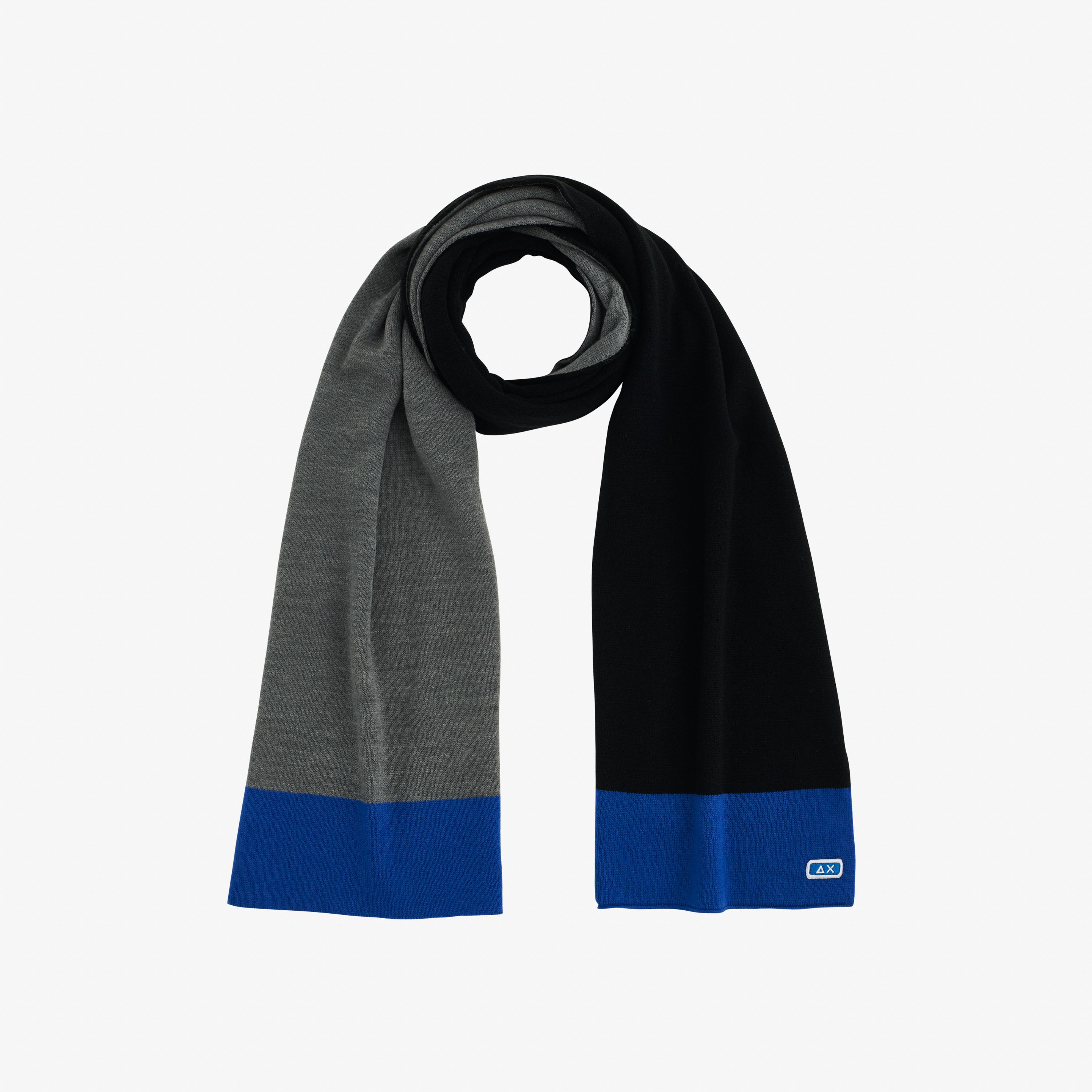 SCARF BASIC NERO