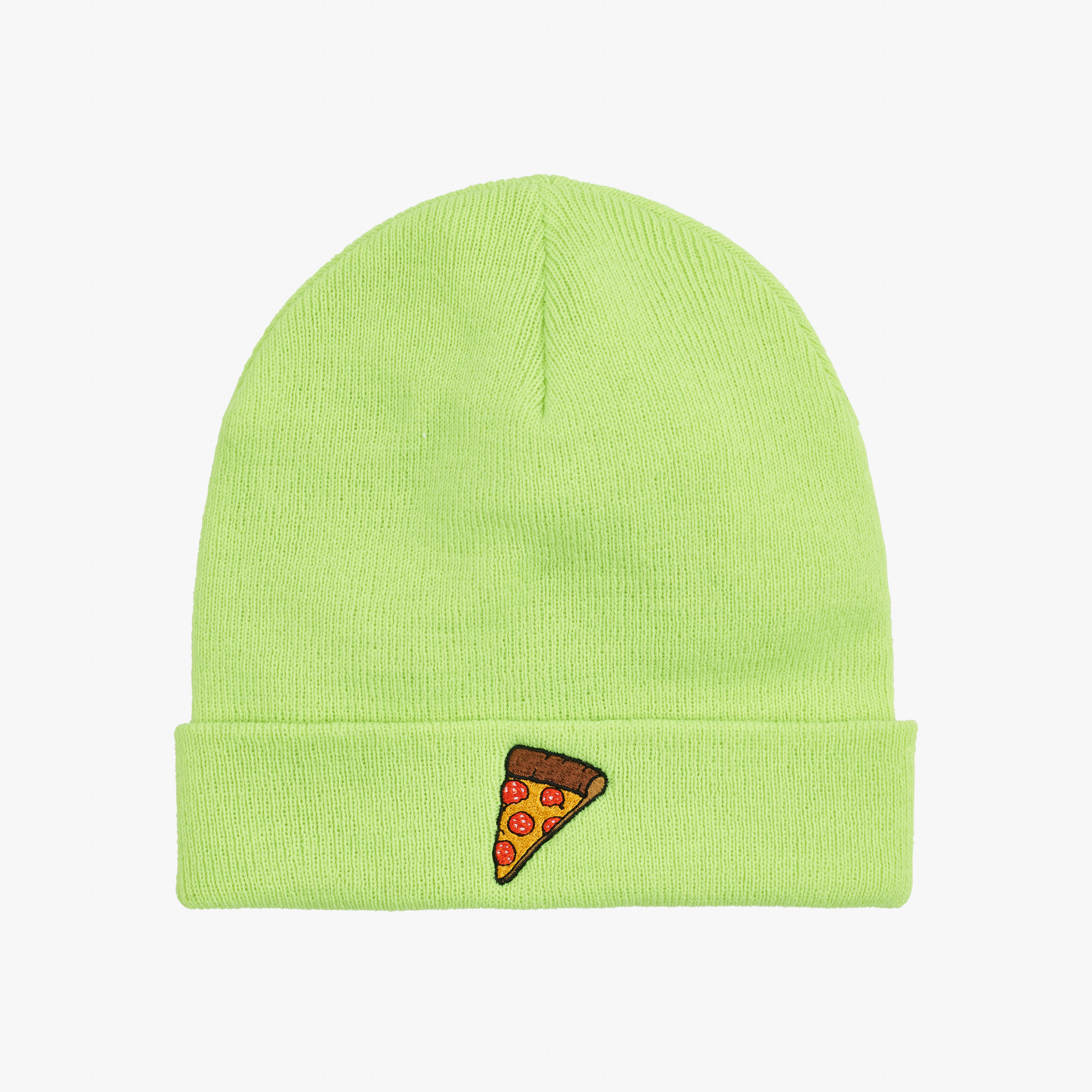 CAP BASIC PATCH GIALLO FLUO
