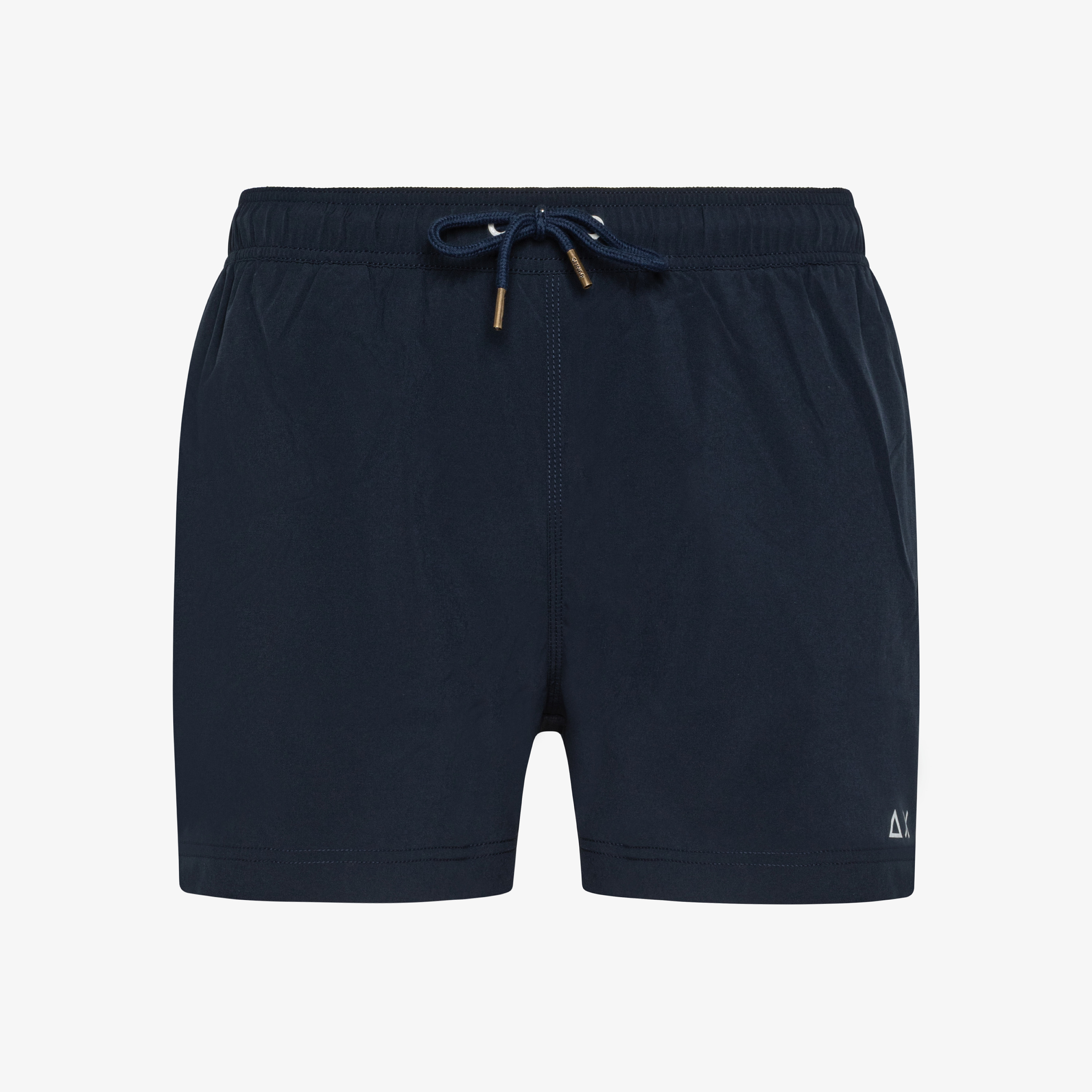 SWIM PANT SOLID NAVY BLUE