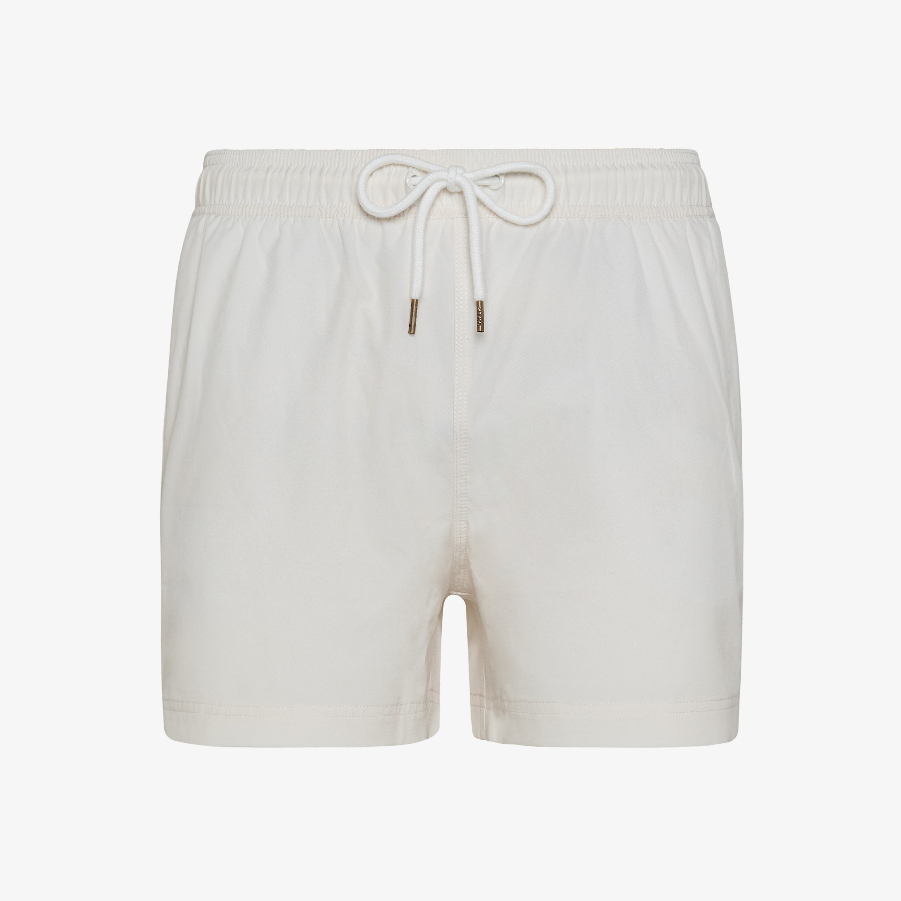 SWIM PANT SOLID OFF WHITE
