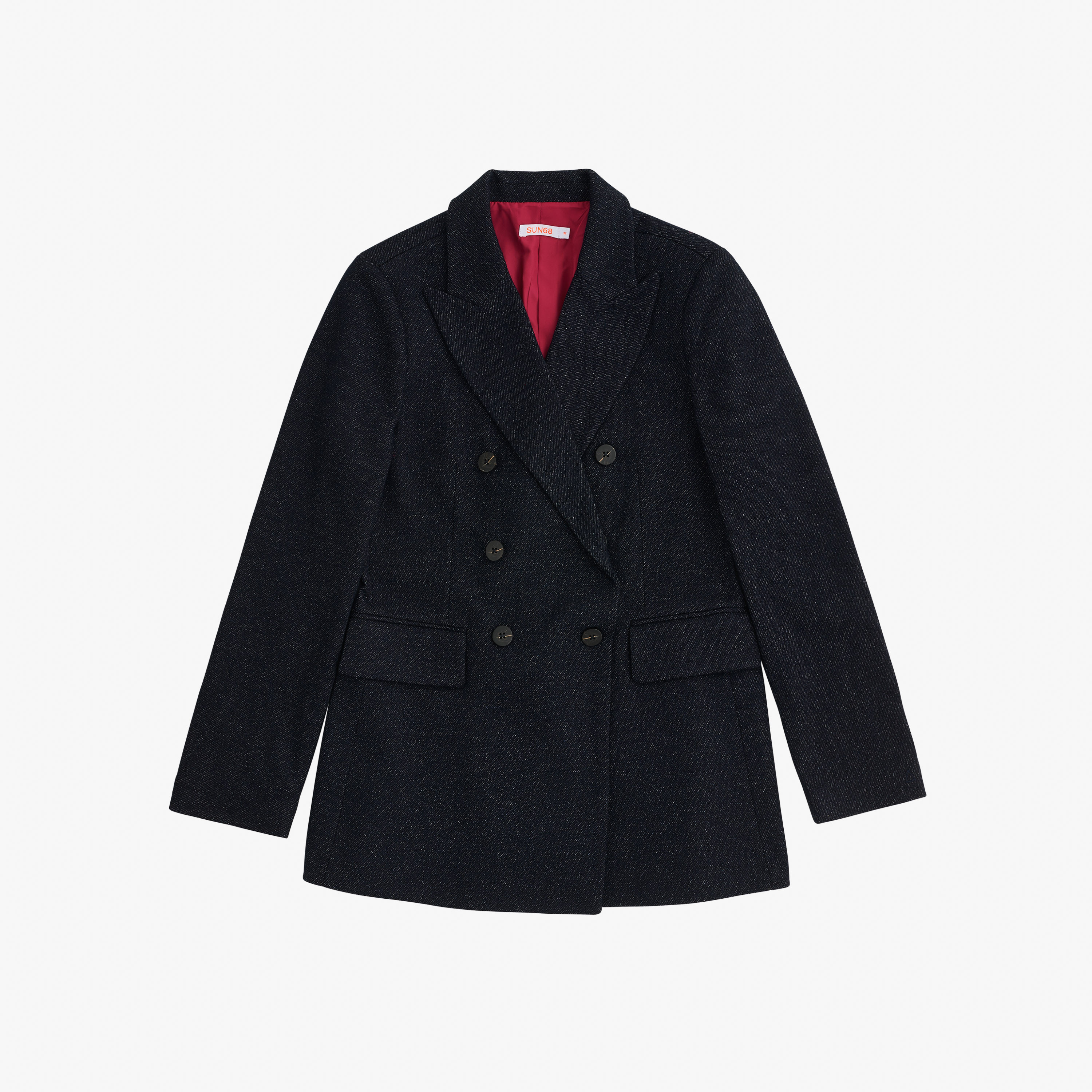 FORMAL JACKET NAVY SCURO