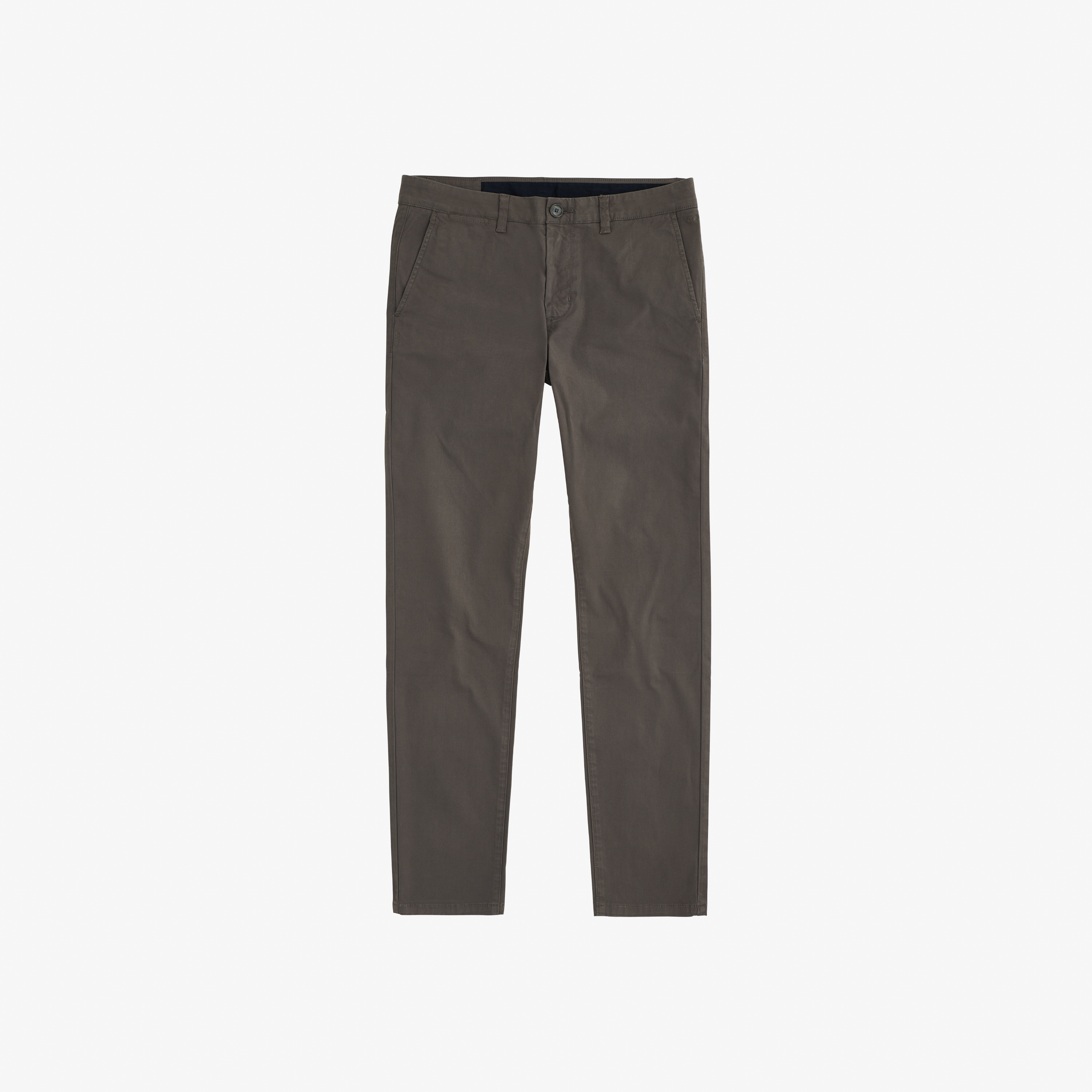 PANT CHINO SLIM MEDIUM GREY