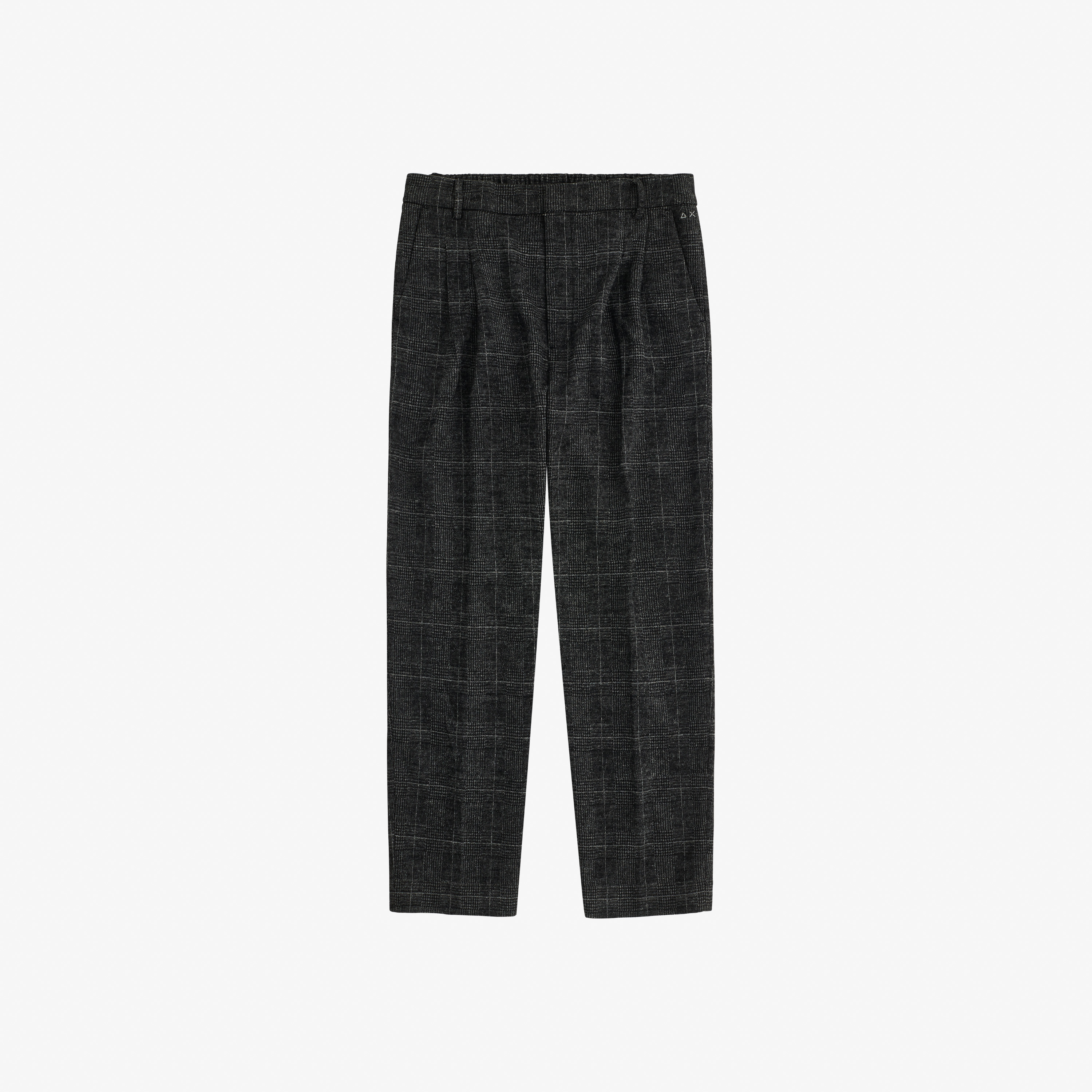 PANT PENCE BLACK/LIGHT GREY