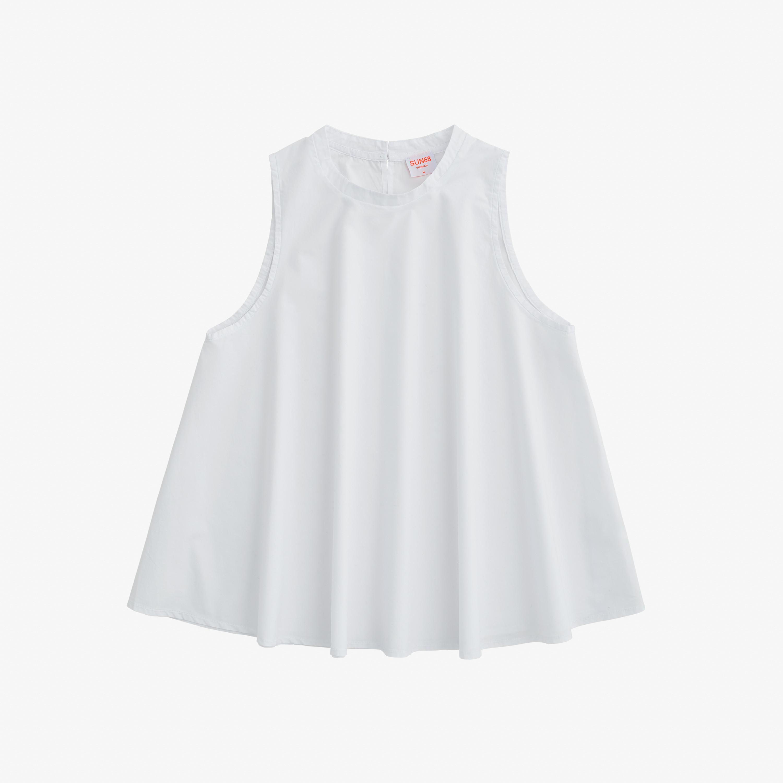TOP SHIRT WHITE