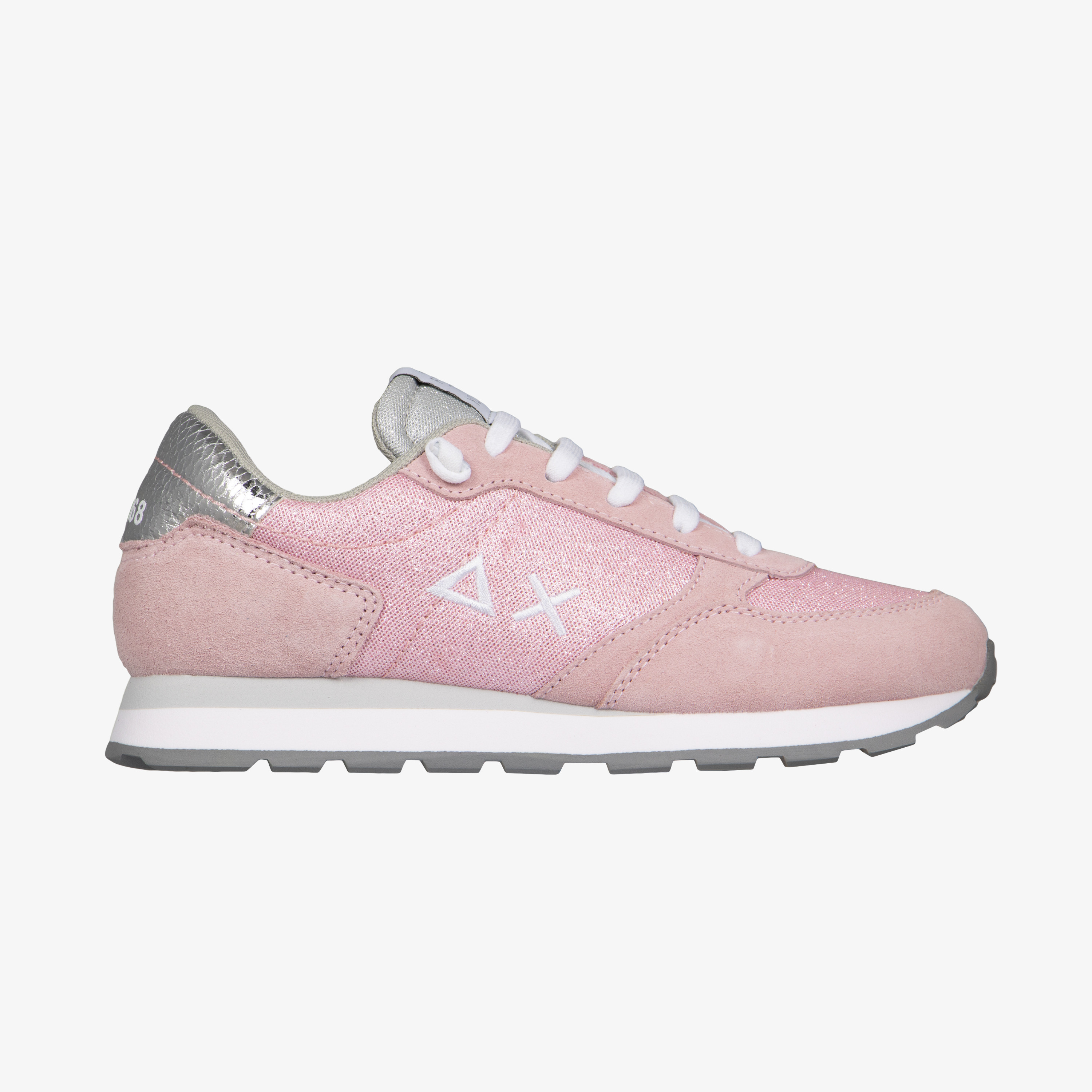 GIRL'S ALLY SOLID ROSA