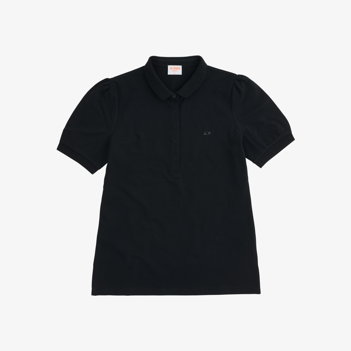 POLO NEW PRINCESS S/S EL. BLACK