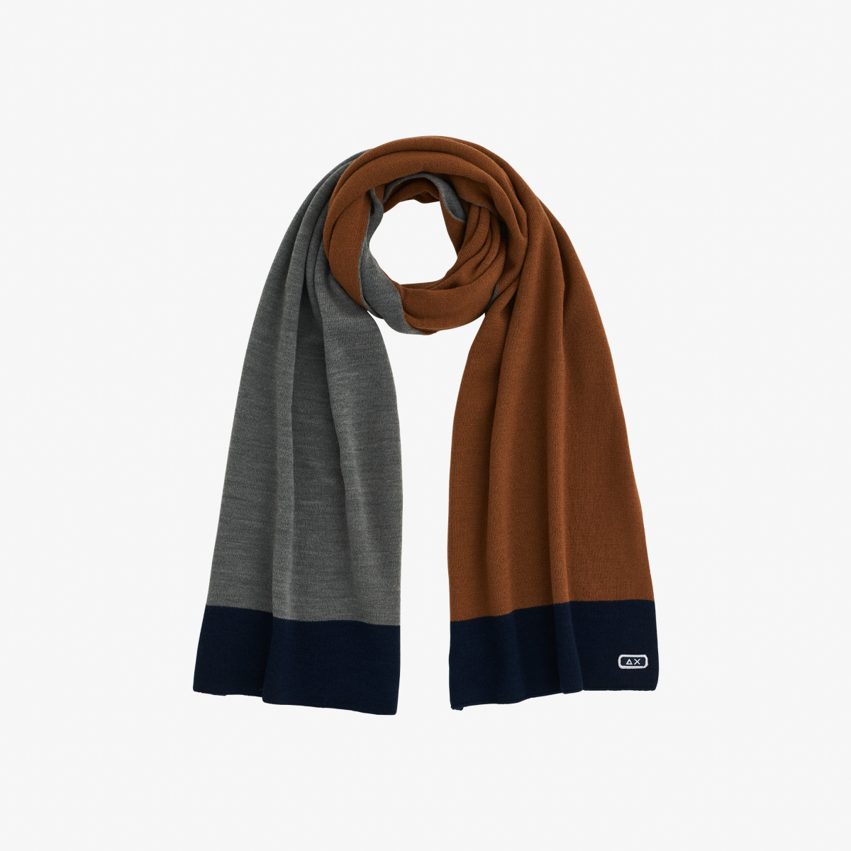 SCARF BASIC CAMMELLO