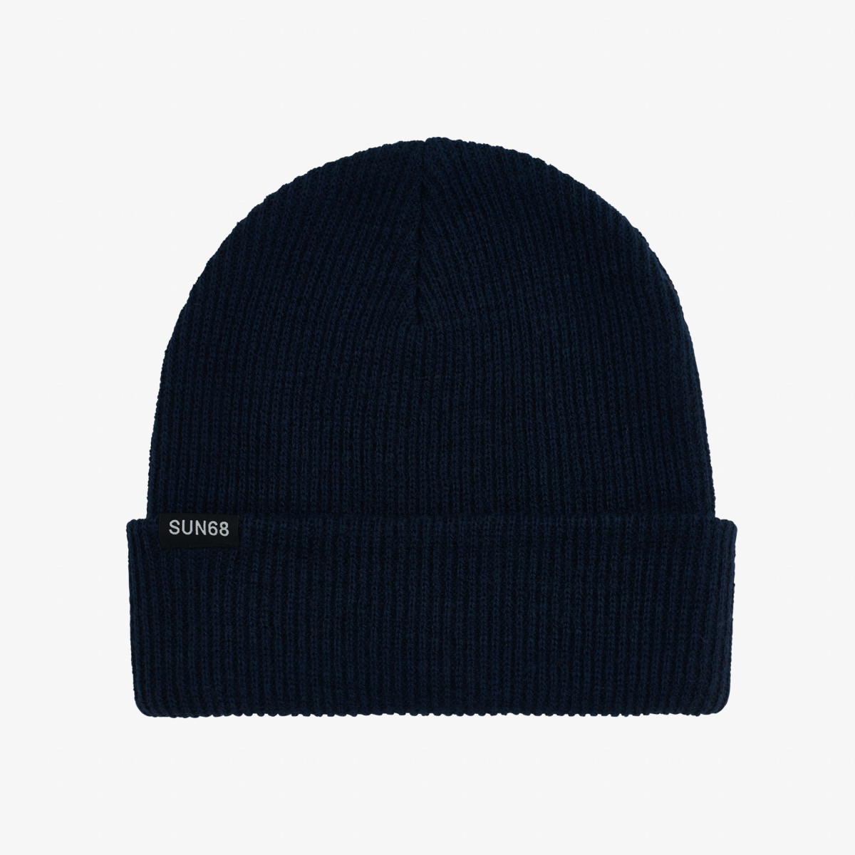 CAP SOLID FUNKY NAVY BLUE