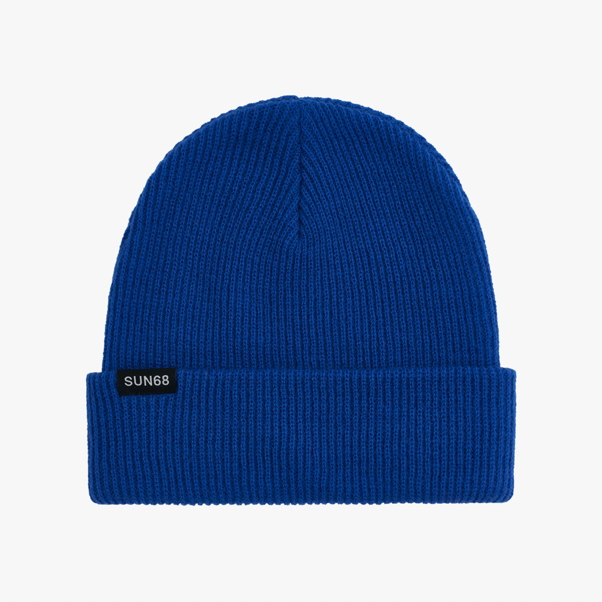 CAP SOLID FUNKY DEEP BLUE