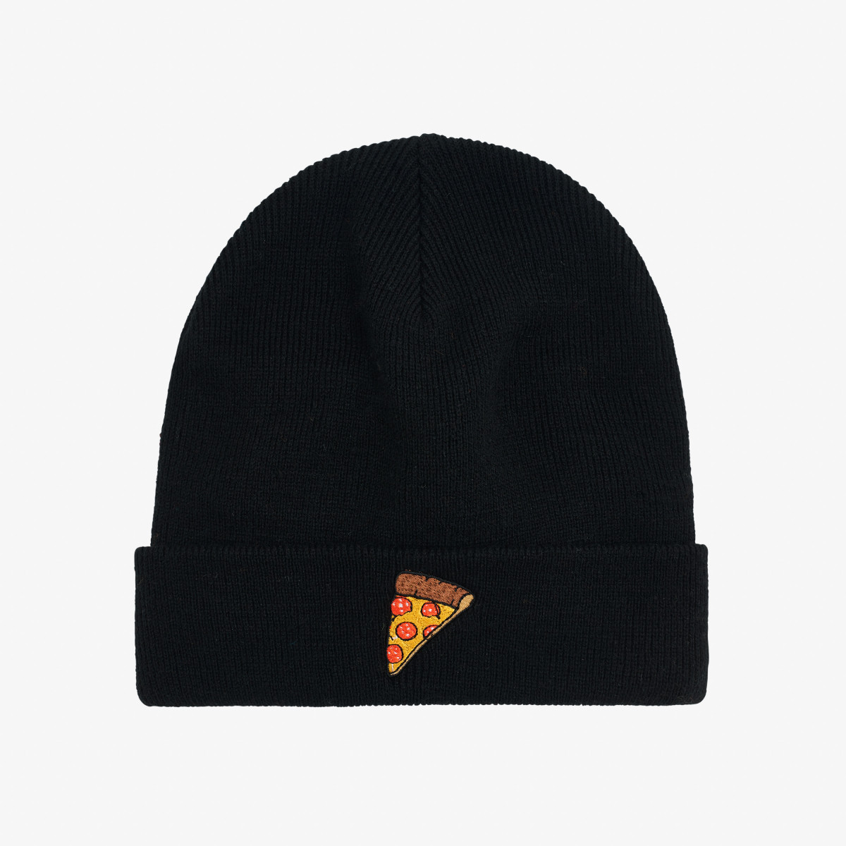 CAP BASIC PATCH BLACK