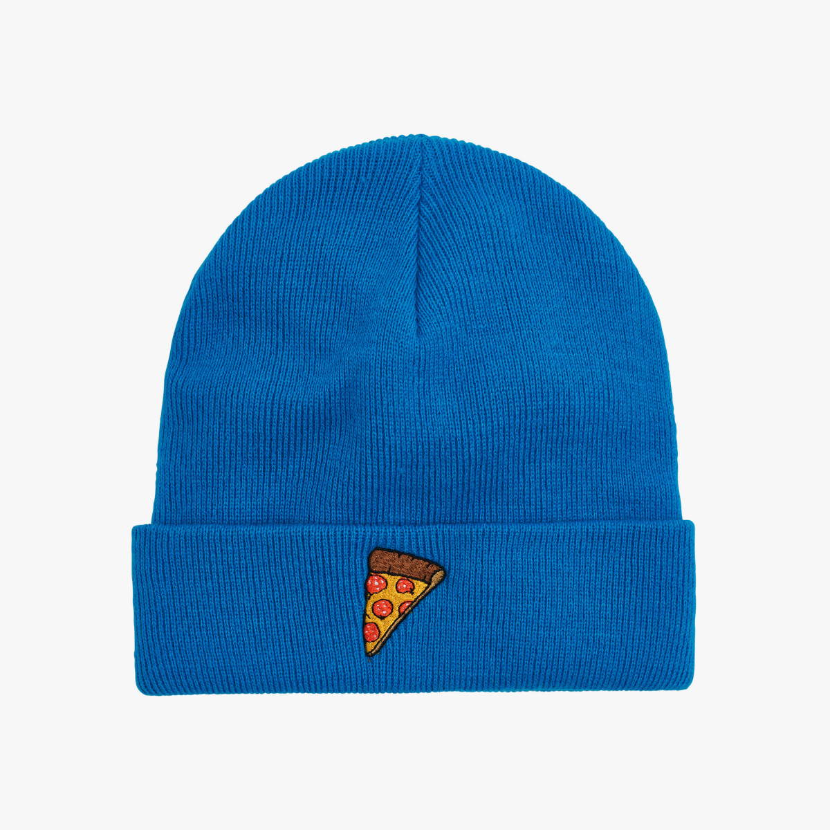 CAP BASIC PATCH TURQUOISE