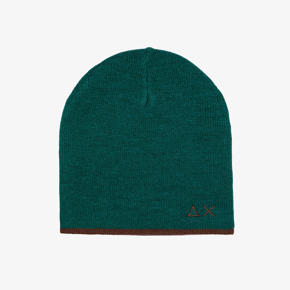 CAP BASIC VERDE SMERALDO