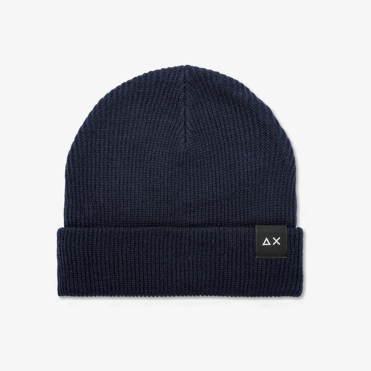 CAP BASIC FUNKY NAVY BLUE