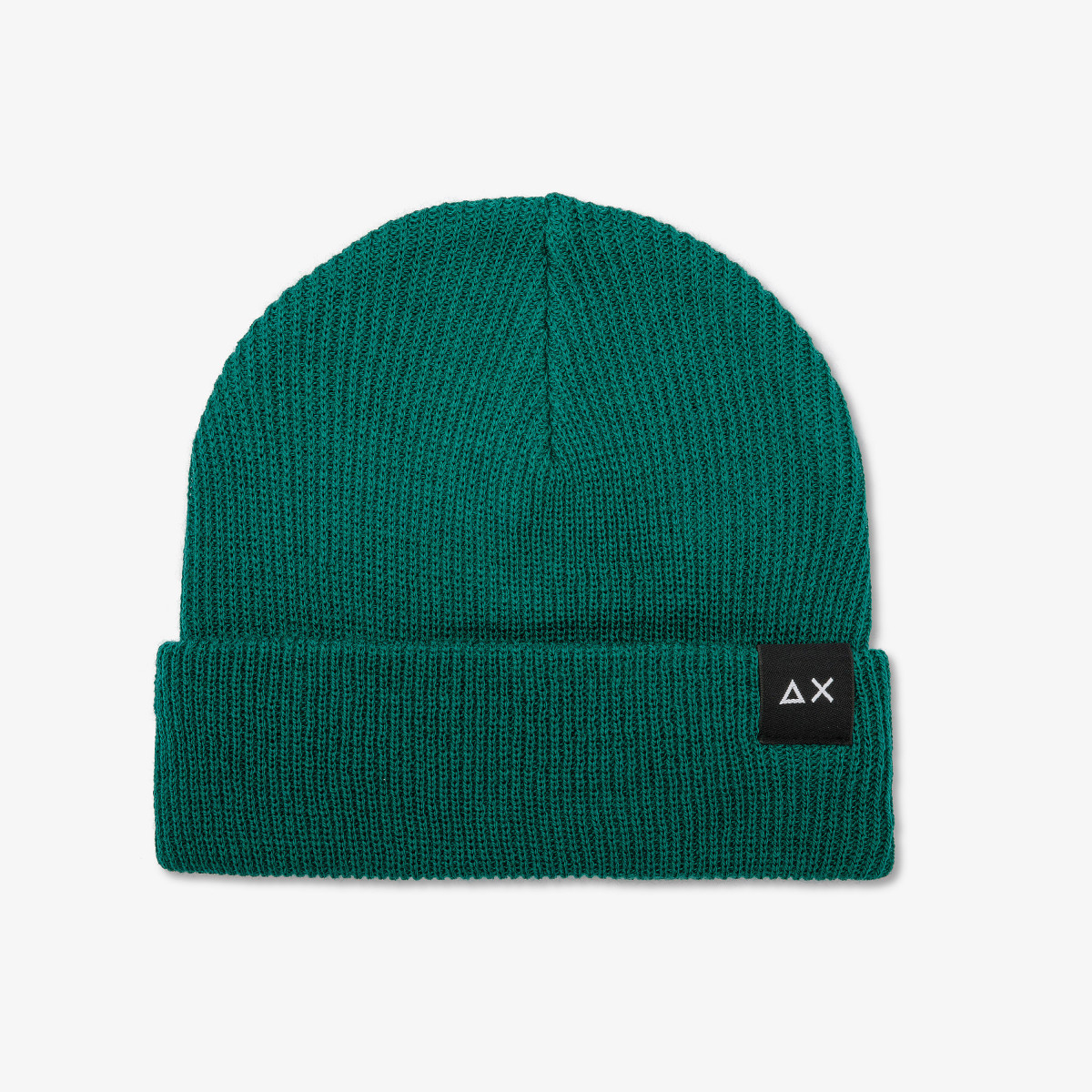 CAP BASIC FUNKY GREEN EMERALD