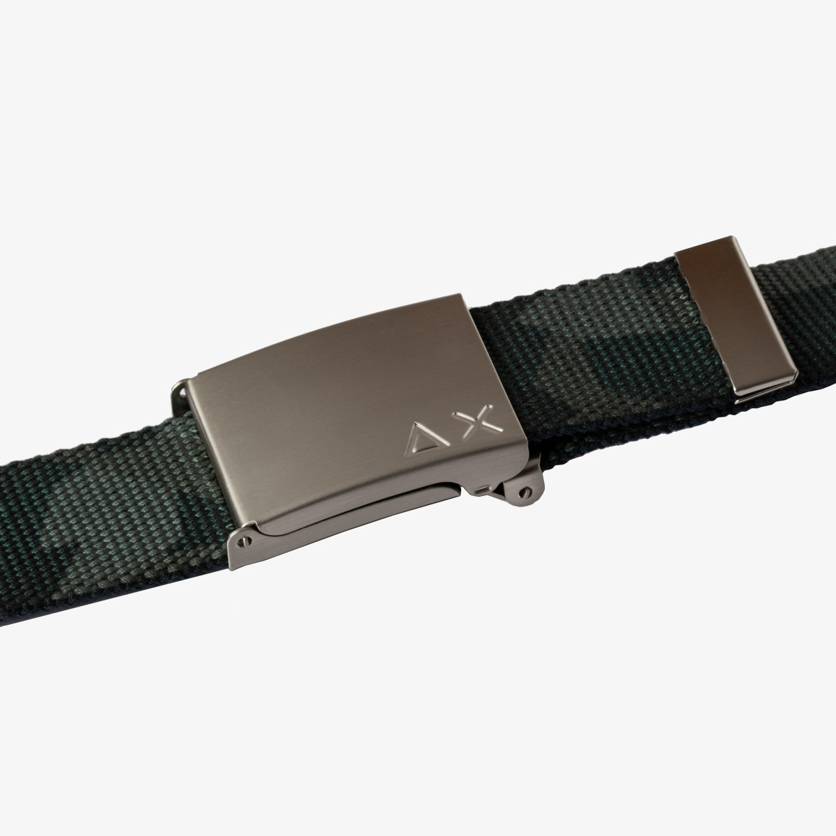 BELT NAVY BLUE