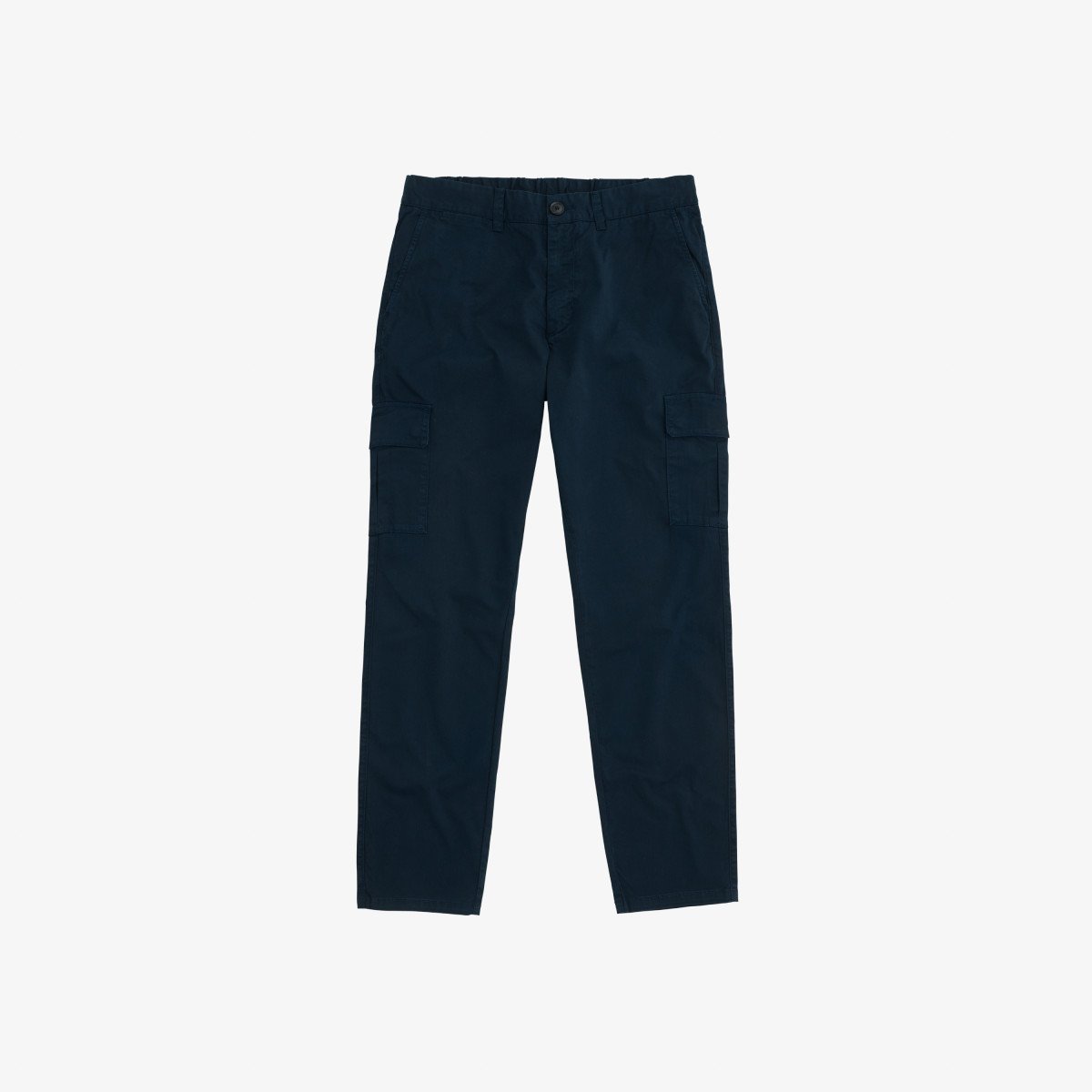 PANT MILITARY STRAIGHT BOTTOM NAVY BLUE