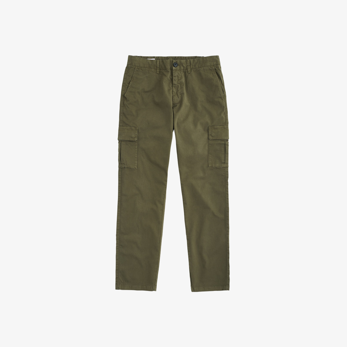 PANT MILITARY STRAIGHT BOTTOM MILITARE