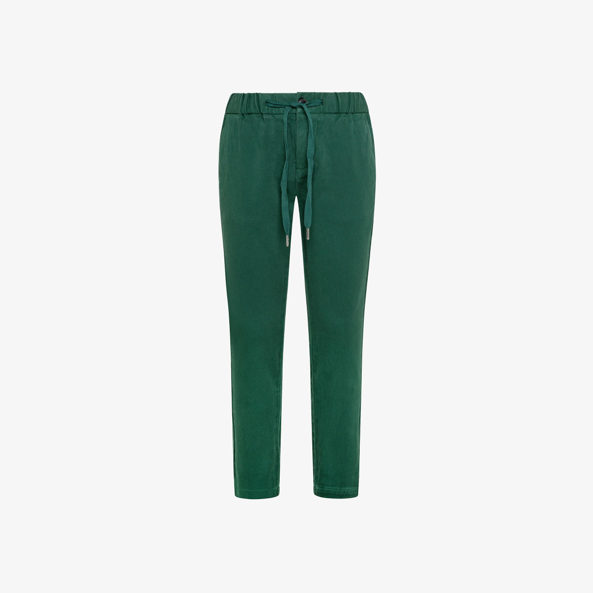 BOY'S PANT COULISSE MILITARY
