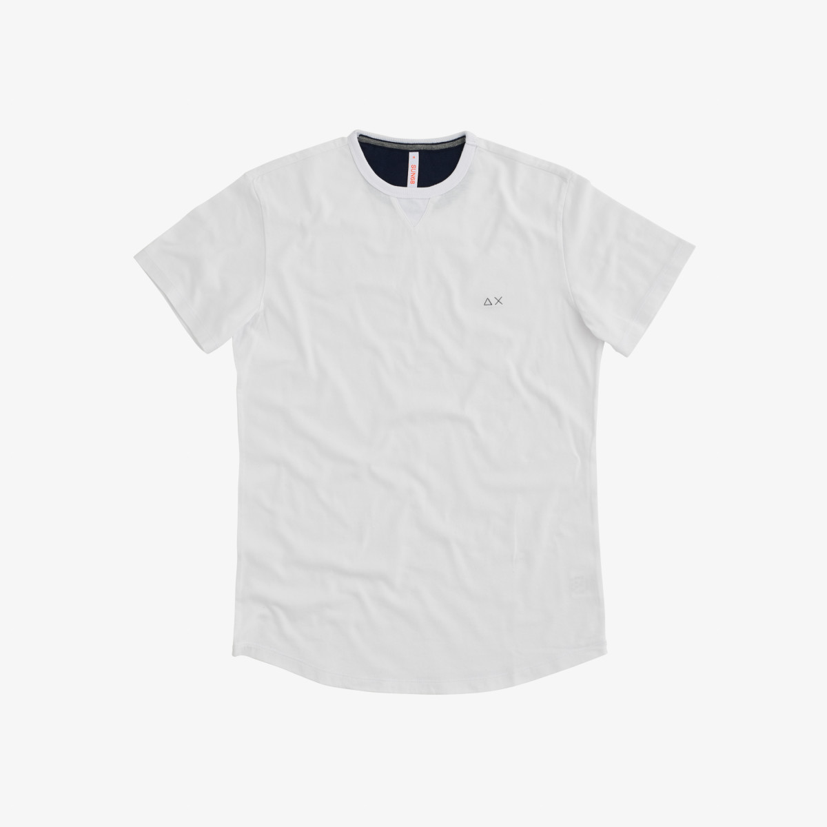 T-SHIRT NIKI S/S WHITE