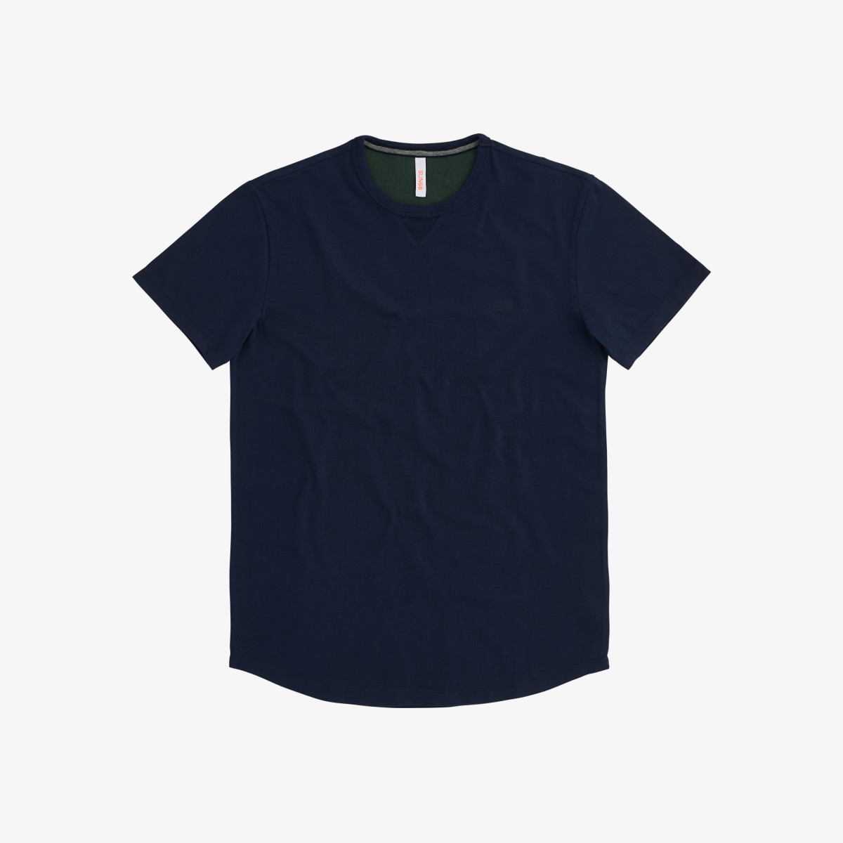 T-SHIRT NIKI S/S NAVY BLUE