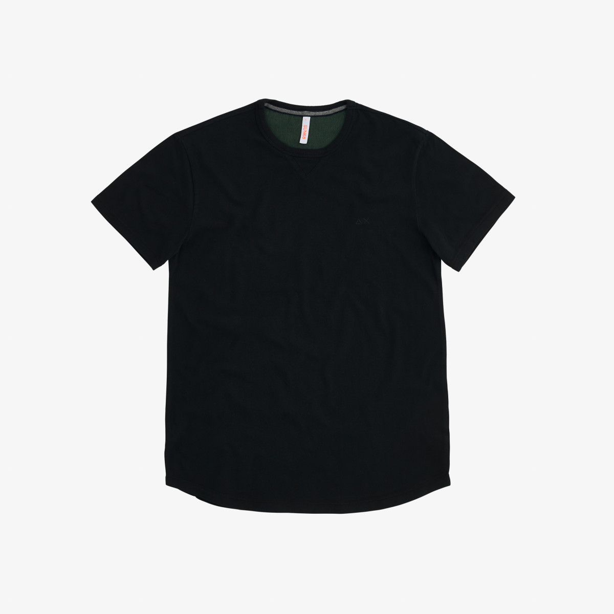 T-SHIRT NIKI S/S BLACK