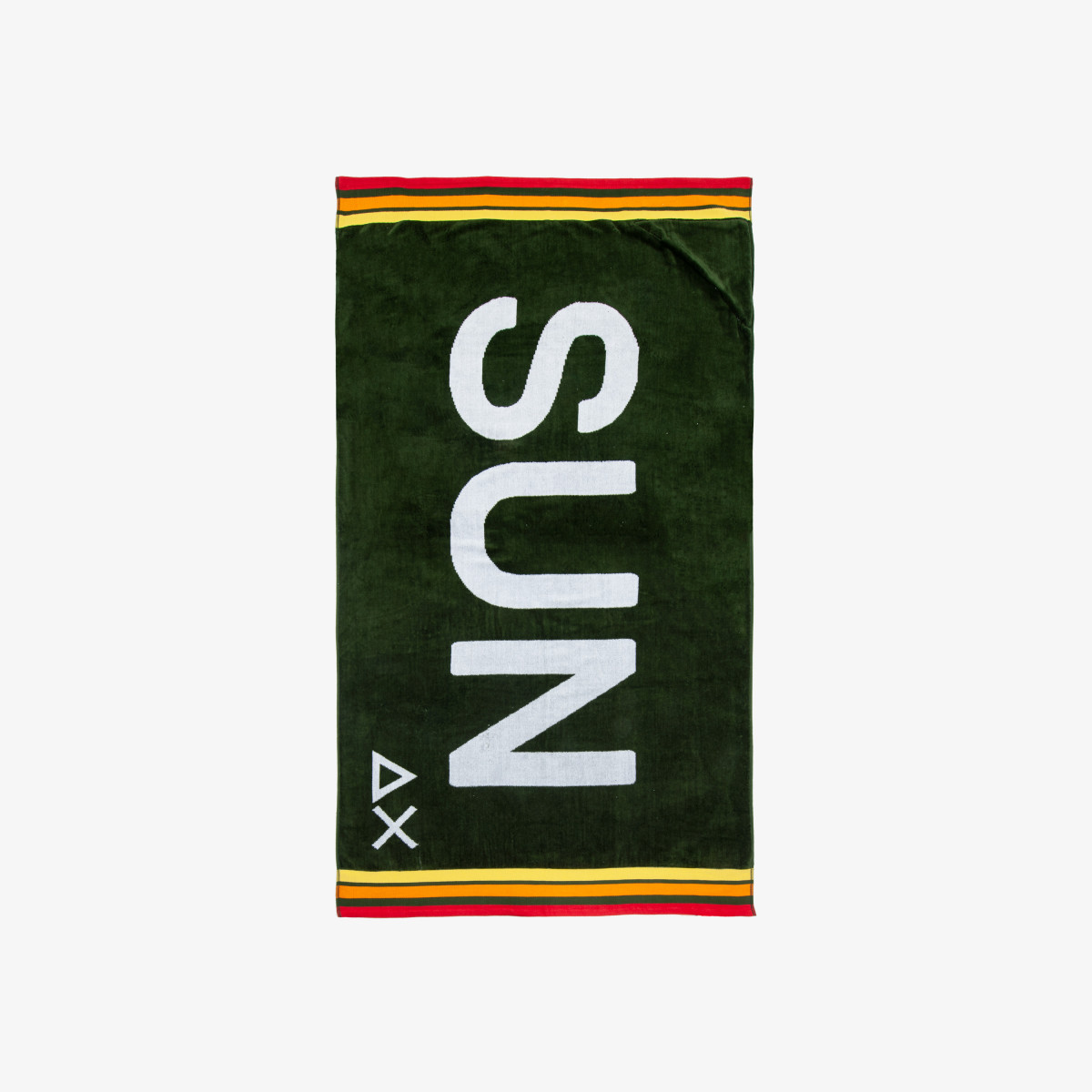 BEACH TOWEL MILITARY