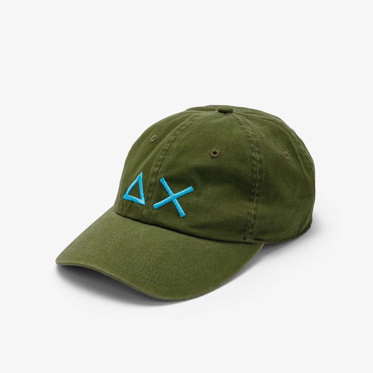LOGO CAP MILITARE