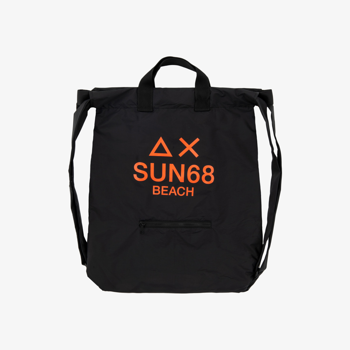 PACK BAG BLACK