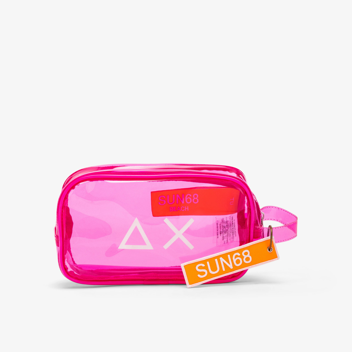 SMALL BAG FUXIA