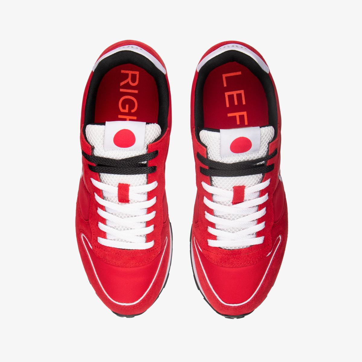 TOM JAPAN RED