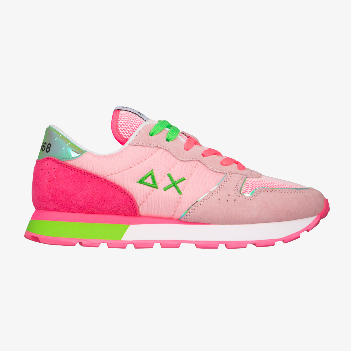 ALLY SPORTY PINK