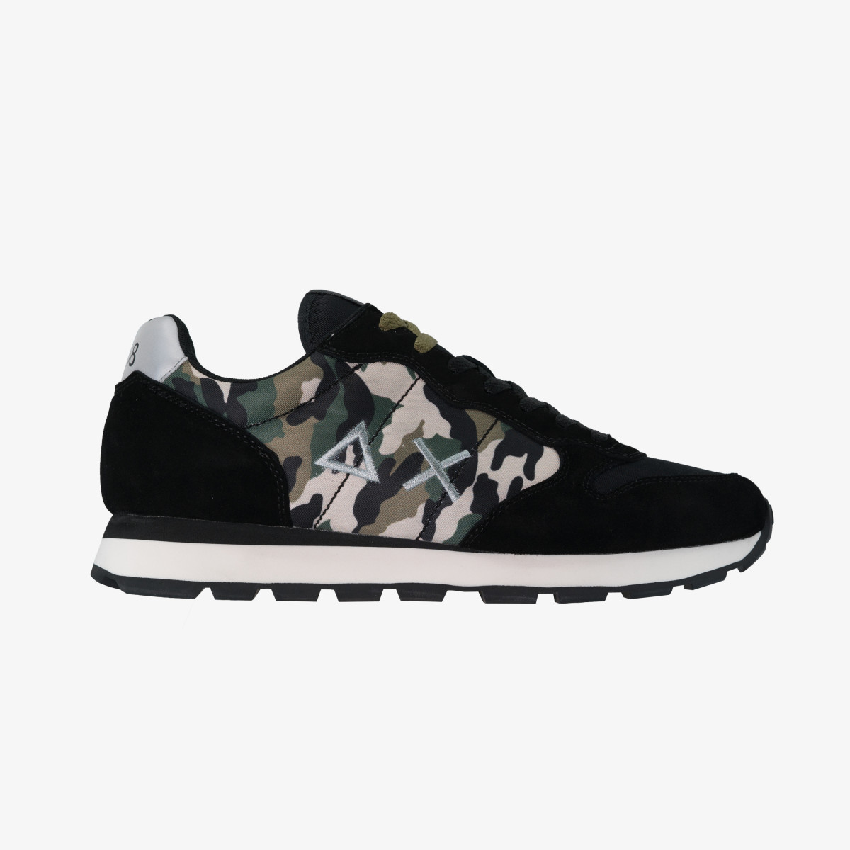 TOM MILITARY GREEN CAMOUFLAGE