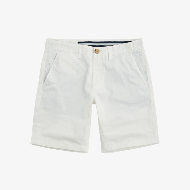 BERMUDA FOLD SOLID WHITE